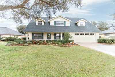 Beaumont Single Family Home For Sale: 660 W Evangeline