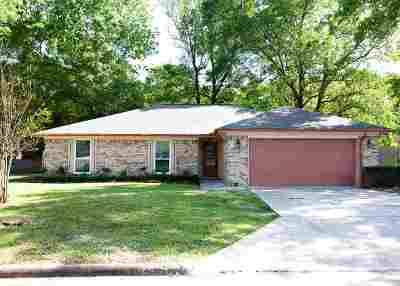Beaumont Single Family Home For Sale: 12825 Tanoak Dr