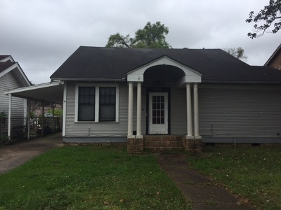 Beaumont Single Family Home For Sale: 2354 Angelina