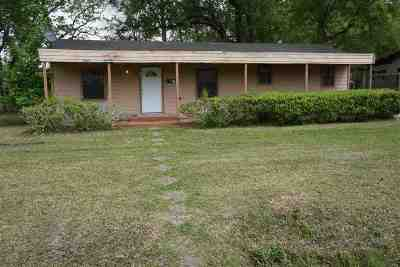 Beaumont Single Family Home For Sale: 4890 Ironton Avenue