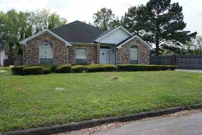 Beaumont Single Family Home For Sale: 8095 Gleneagles Drive