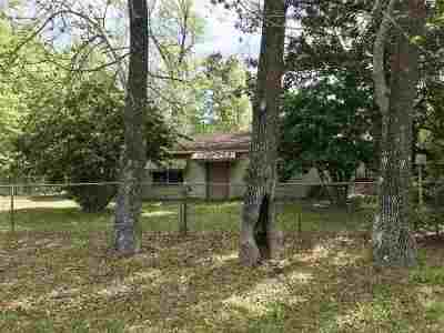Vidor Single Family Home For Sale: 2770 Baywood
