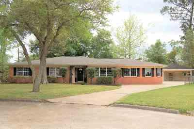 Beaumont Single Family Home For Sale: 4785 Estate Drive