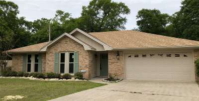 Beaumont Single Family Home For Sale: 12730 Tanoak Dr