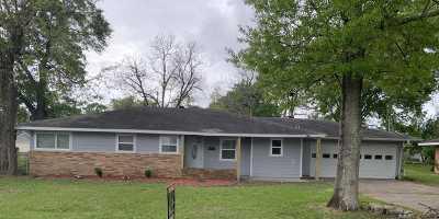 Groves Single Family Home Pending Take Backups: 3009 Charles