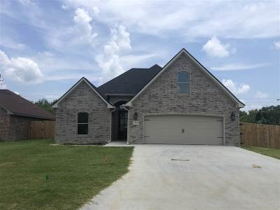 Beaumont Single Family Home For Sale: 7810 Quail Court