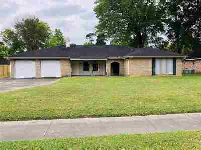 Beaumont Single Family Home For Sale: 6785 Gladys