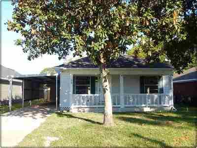 Nederland Single Family Home For Sale: 138 Boston Ave