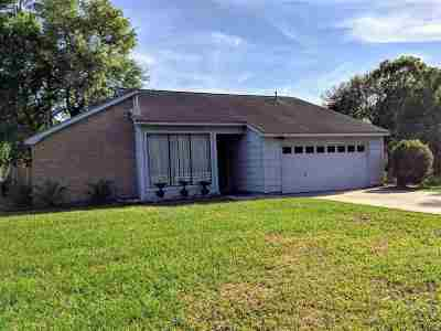Beaumont Single Family Home For Sale: 4895 Folsom Drive