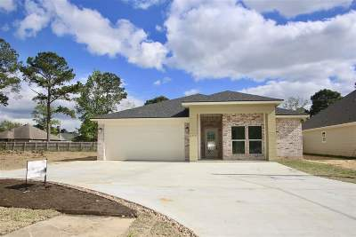 Beaumont Single Family Home For Sale: 6775 Chase