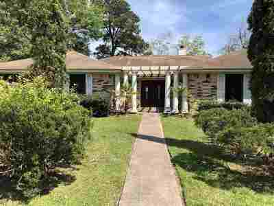 Beaumont Single Family Home For Sale: 4495 Fortune