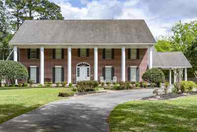 Beaumont Single Family Home For Sale: 430 Berry Road