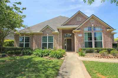 Beaumont Single Family Home For Sale: 2135 Woodsfield