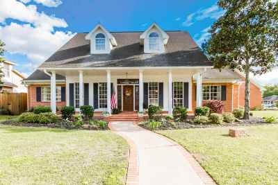 Beaumont Single Family Home For Sale: 1410 Sheridan Lane