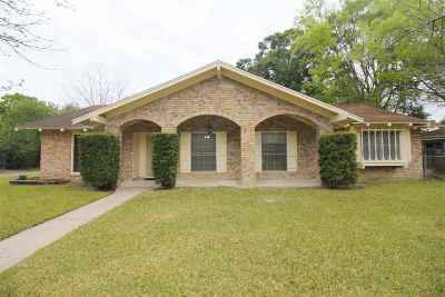 Beaumont Single Family Home For Sale: 6590 Westgate Dr