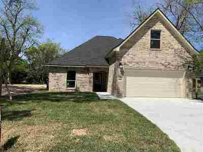 Port Neches Single Family Home For Sale: 1014 Wilson