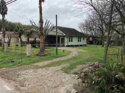 Port Arthur Single Family Home For Sale: 2333 61st Street
