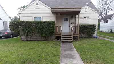 Beaumont Single Family Home For Sale: 628 Garland Ave
