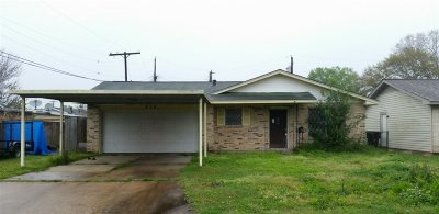 Nederland Single Family Home For Sale: 812 N 36th St