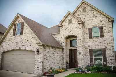 Nederland Single Family Home For Sale: 167 Sterling Ridge