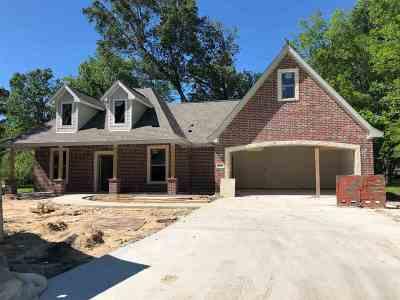 Beaumont Single Family Home For Sale: 4680 Doris Ln.