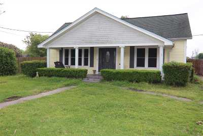Groves Single Family Home For Sale: 7040 39th St