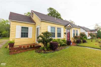 Beaumont Single Family Home For Sale: 2954 Corley St