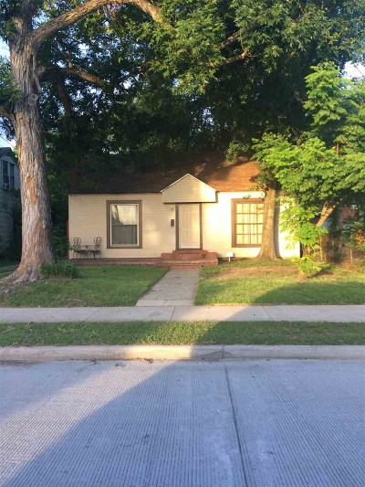 Beaumont Single Family Home For Sale: 4065 Reed St