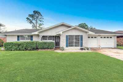 Nederland Single Family Home For Sale: 1715 30th St