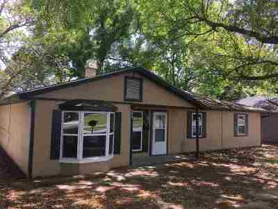 Beaumont Single Family Home For Sale: 775 Smelker
