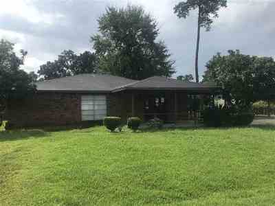 Lumberton Single Family Home For Sale: 400 Tall Timbers