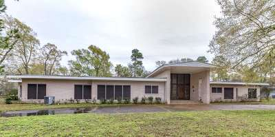 Beaumont Single Family Home For Sale: 2190 Thomas Rd.