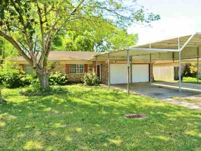 Beaumont Single Family Home For Sale: 9715 Shepherd Drive