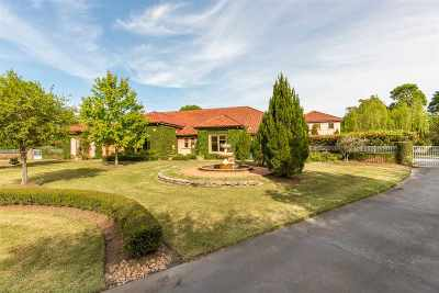 Beaumont Single Family Home For Sale: 7 Oakleigh Blvd