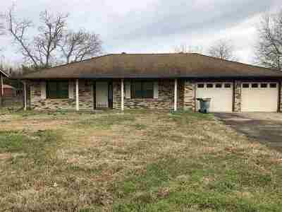 Beaumont Single Family Home For Sale: 410 Todd