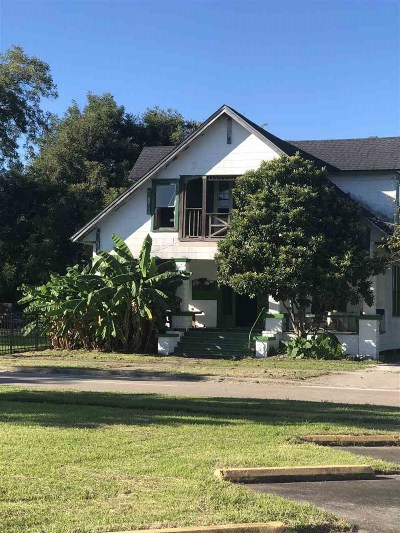 Beaumont Single Family Home For Sale: 1832 Liberty