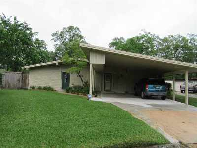 Beaumont Single Family Home For Sale: 5510 Serene