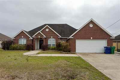 Lumberton Single Family Home For Sale: 5960 Westchase Loop
