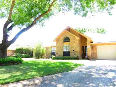 Beaumont Single Family Home For Sale: 9635 Southmeadow St