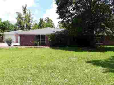 Vidor Single Family Home For Sale: 18498 Ih 10
