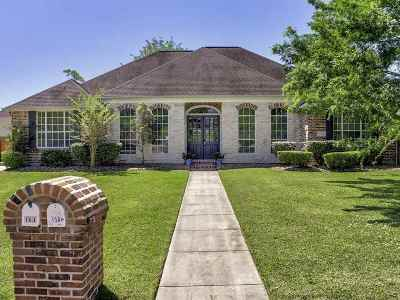 Lumberton Single Family Home For Sale: 156 Windsor