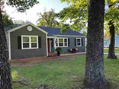 Beaumont Single Family Home For Sale: 1109 East Drive