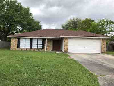 Beaumont Single Family Home For Sale: 8750 Bienville