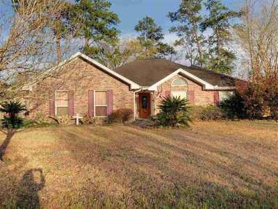 Kountze Single Family Home For Sale: 235 Yupon