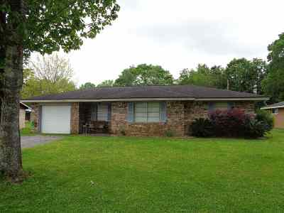 Vidor Single Family Home For Sale: 145 Briarcliff