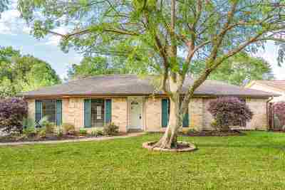 Beaumont Single Family Home For Sale: 12990 Larch Ln