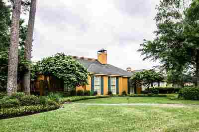Beaumont Single Family Home For Sale: 4415 Thomas Park