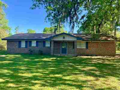 Vidor Single Family Home For Sale: 235 Four Oaks Ranch Road