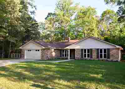 Lumberton Single Family Home For Sale: 108 Oak Creek