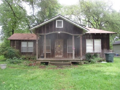 Beaumont Single Family Home For Sale: 2480 Buchanan